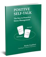 Positive Self-Talk, Stress Management Book